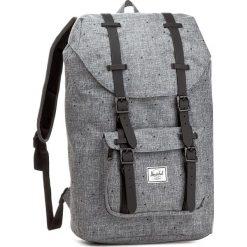 Plecaki męskie: Plecak HERSCHEL - Lil Amer M 10020-01160 Sctr Raven