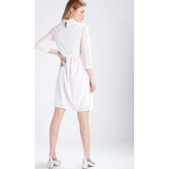 Sukienki hiszpanki: Navy London JAYNE Sukienka letnia white