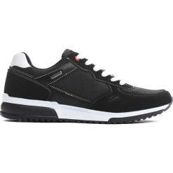 Czarne Buty Sportowe Bullfinch. Czarne buty skate męskie marki Asics, do piłki nożnej. Za 109,99 zł.