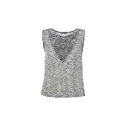Topy damskie: Topy na ramiączkach / T-shirty bez rękawów Best Mountain  GALSTON