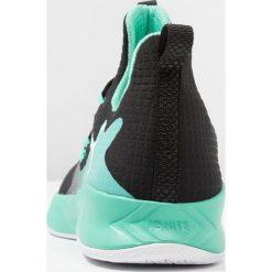 Puma RISE XT FUSE 2 Obuwie do piłki ręcznej black/biscay green/white. Czarne buty do koszykówki męskie Puma, z materiału. Za 459,00 zł.