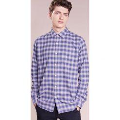Koszule męskie na spinki: Essentiel Antwerp INIMITABLE REGULAR FIT POCKET  Koszula blue