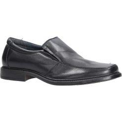 Czarne buty wizytowe Casu 879-3. Czarne buty wizytowe męskie Casu. Za 59,99 zł.