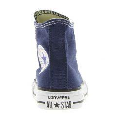 Converse - Trampki dziecięce Chuck Taylor All Star. Białe buty sportowe dziewczęce Converse, z materiału. W wyprzedaży za 159,90 zł.