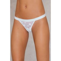 Stringi: Andrea Hedenstedt x NA-KD Stringi Star - White