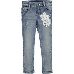 Rurki dziewczęce: Brums - Jeansy dziecięce 92-122 cm