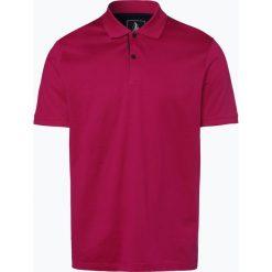 Koszulki polo: Andrew James – Męska koszulka polo, różowy
