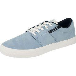 Supra Stacks Vulc II - Doc Buty sportowe niebieski. Czarne buty sportowe męskie marki Vans, z motywem z bajki. Za 184,90 zł.