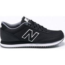 Buty sportowe męskie: New Balance - Buty MZ501DRA