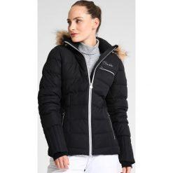 Dare 2B CULTIVATED Kurtka snowboardowa black. Czarne kurtki sportowe damskie Dare 2b, z materiału, narciarskie. W wyprzedaży za 479,20 zł.