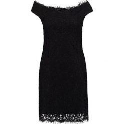 Sukienki hiszpanki: Bardot TARA  Sukienka etui black