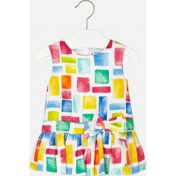 Sukienki dziewczęce z falbanami: Mayoral – Sukienka dziecięca 68-98 cm