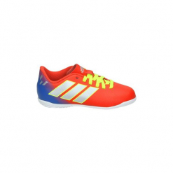 Buty Dziecko adidas  CM8639. Czerwone trampki chłopięce Adidas. Za 175,67 zł.