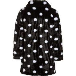 Kurtki chłopięce przeciwdeszczowe: Little Marc Jacobs Płaszcz zimowy schwarz