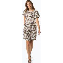 Sukienki: soyaconcept® - Sukienka damska, beżowy