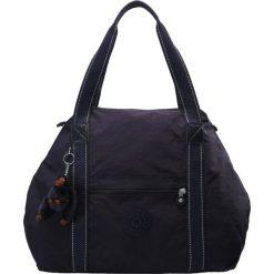 Kipling Torba na zakupy blue purple. Niebieskie torebki klasyczne damskie Kipling. W wyprzedaży za 335,20 zł.