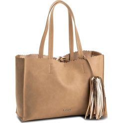 Torebka POLLINI - SC4519PP05SH0609 Nude. Brązowe torebki klasyczne damskie Pollini, ze skóry ekologicznej. W wyprzedaży za 369,00 zł.