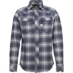 GStar Koszula bevis dobby check. Niebieskie koszule męskie marki G-Star, m, z bawełny. Za 559,00 zł.