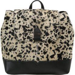 Plecaki damskie: Topshop Plecak black
