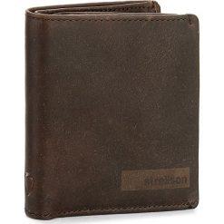 Portfele męskie: Mały Portfel Męski STRELLSON – Goldhawk 4010002302 Brown 700