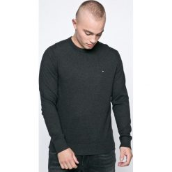 Swetry klasyczne męskie: Tommy Hilfiger – Sweter