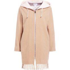 Płaszcze damskie: Club Monaco KADEEJAH COAT Płaszcz zimowy camel