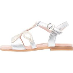 Sandały chłopięce: Unisa LEANI Sandały light metal