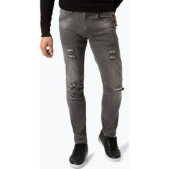 Redefined Rebel - Jeansy męskie – Stockholm, szary. Szare jeansy męskie regular Redefined Rebel. Za 229,95 zł.
