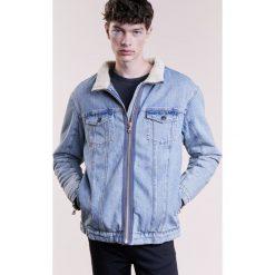 Kurtki męskie bomber: Won Hundred NEVILLE Kurtka jeansowa light denim