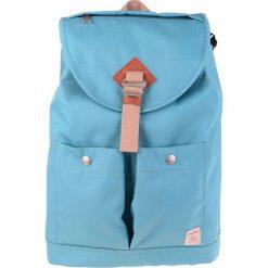 Doughnut - Plecak Montana. Niebieskie plecaki męskie Doughnut, z materiału. W wyprzedaży za 259,90 zł.
