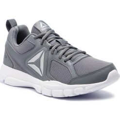 Buty Reebok - 3D Fusion Tr CN6575 Alloy/White/Silver/Grey. Szare buty fitness męskie Reebok, z materiału. Za 179,00 zł.