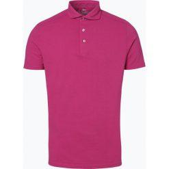 Koszulki polo: Nils Sundström – Męska koszulka polo, lila
