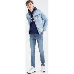Cheap Monday TIGHT Jeansy Slim Fit fair blue. Niebieskie rurki męskie Cheap Monday. Za 209,00 zł.