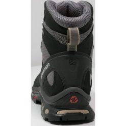 Buty trekkingowe męskie: Salomon QUEST 4D 2 GTX Buty trekkingowe detroit/black/navavjo