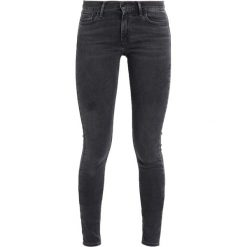 Levi's® INNOVATION SUPER SKINNY Jeans Skinny Fit fancy that. Czerwone rurki damskie marki Selected Femme, z bawełny. Za 399,00 zł.