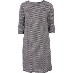 Sukienka z wiskozy bonprix jasnoróżowy z graficznym nadrukiem. Czarne sukienki balowe marki Reserved, l. Za 37,99 zł.