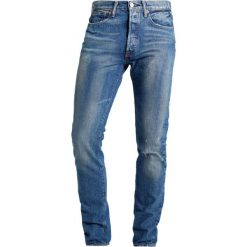 Levi's® 501 SKINNY Jeansy Slim fit fizzy. Niebieskie jeansy męskie relaxed fit marki Levi's®. W wyprzedaży za 291,85 zł.