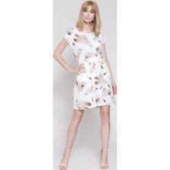 Sukienki: Biała Sukienka Don't You Love It