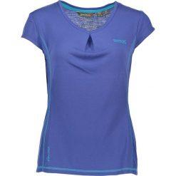 """T-shirty damskie: Koszulka """"Limonite"""" w kolorze niebieskim"""