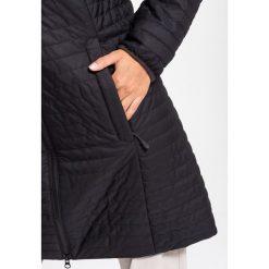 Jack Wolfskin CLARENVILLE Kurtka Outdoor black. Czarne kurtki sportowe damskie marki Jack Wolfskin, s, z materiału. W wyprzedaży za 473,40 zł.