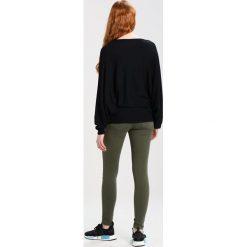 Swetry damskie: Vila VILOST Sweter black