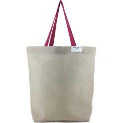 Shopper bag damskie: SOHO Pink Bag