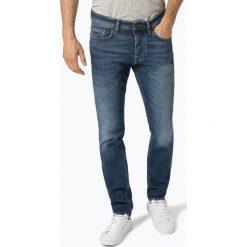 Jeansy męskie regular: BOSS Casual - Jeansy męskie – Taber BC-C, niebieski