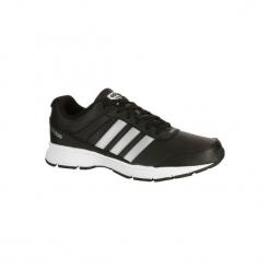 Buty męskie do szybkiego marszu City Cloudfoam w kolorze czarnym. Czarne buty fitness męskie marki Asics. Za 179,99 zł.