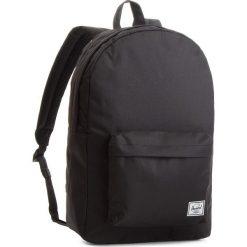 Plecaki męskie: Plecak HERSCHEL – Classic 10001-00001  Black