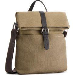 Torebka CLARKS - The Malton 261359670  Khaki. Zielone torebki klasyczne damskie Clarks, z materiału. W wyprzedaży za 209,00 zł.