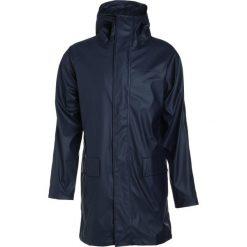 Didriksons SKUR MENS Kurtka przeciwdeszczowa dark blue. Niebieskie kurtki trekkingowe męskie Didriksons, l, z materiału. W wyprzedaży za 607,20 zł.