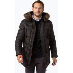 Superdry - Kurtka męska, czarny. Czarne kurtki męskie pikowane Superdry, m, klasyczne. Za 879,95 zł.
