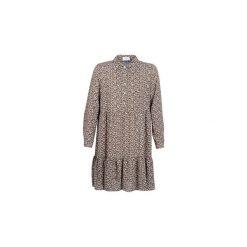Sukienki krótkie Betty London  JECREHOU. Czerwone sukienki mini marki Guess, l. Za 139,30 zł.