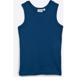 Blukids - T-shirt dziecięcy 92-128 cm (3-pack). Szare t-shirty męskie Blukids, z dzianiny, bez rękawów. Za 49,90 zł.
